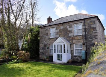 Thumbnail 3 bedroom detached house for sale in St. Johns Road, Helston