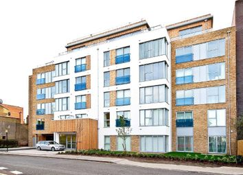 Thumbnail 2 bed flat for sale in Gooch House, 63 Glenthorne Road, Hammersmith, London