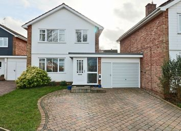 Thumbnail 3 bed link-detached house for sale in Porchester Road, Bingham, Nottingham