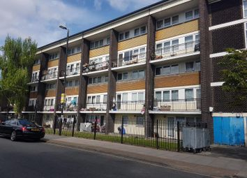 Thumbnail 3 bed flat for sale in Haynes Close, London