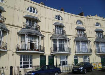 Thumbnail Studio to rent in Pelham Crescent, Hastings