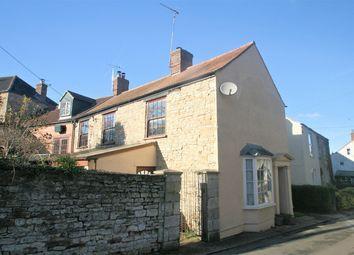 Thumbnail 3 bed cottage for sale in High Street, Kingswood, Wotton-Under-Edge, Gloucestershire
