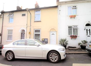 Thumbnail 5 bedroom terraced house for sale in Herman Terrace, Chatham, Kent