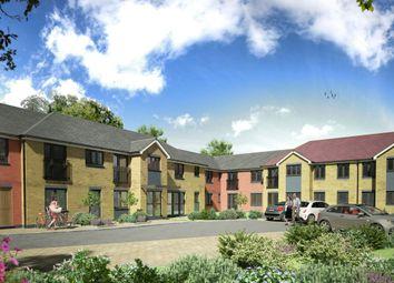 Thumbnail 1 bedroom flat for sale in Amelia Lodge, Henleaze Terrace, Henleaze, Bristol