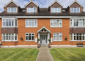 Thumbnail 3 bed flat for sale in Pembury Court, Ewell Road, Surbiton