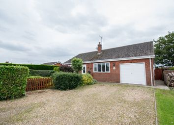 Thumbnail 3 bed detached bungalow for sale in Station Road, Old Leake, Boston