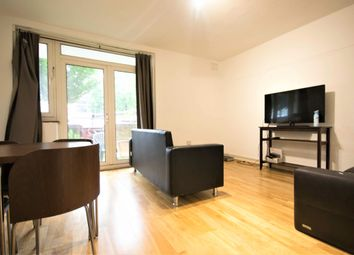 Thumbnail 4 bed flat to rent in Hope Street, Clapham Junction