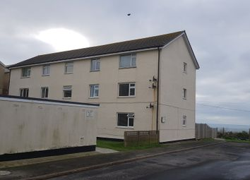 Thumbnail 2 bed flat for sale in Martinscroft Road, Portland