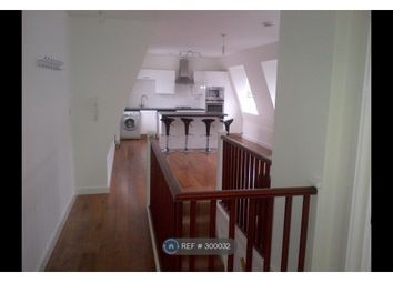 Thumbnail 2 bed flat to rent in Norfolk Avenue, London