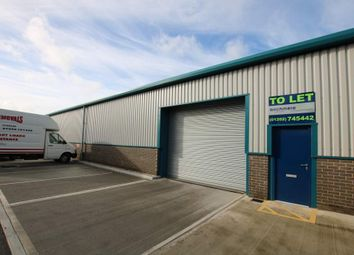 Thumbnail Warehouse to let in Unit 5 Middle Road, Sturminster Marshall