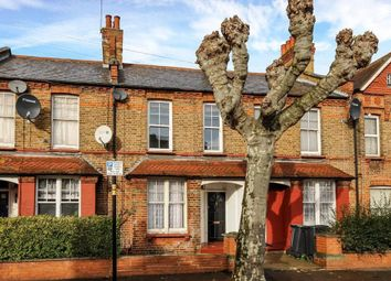 Thumbnail 3 bed terraced house to rent in Moselle Avenue, London