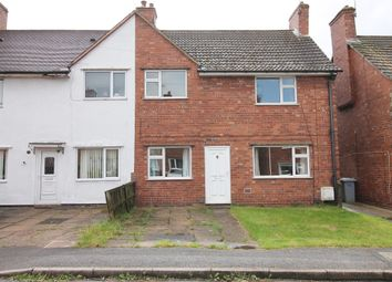 Thumbnail 3 bedroom semi-detached house to rent in North Avenue, Rainworth, Mansfield