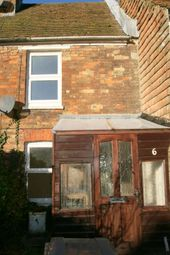 Thumbnail 2 bed end terrace house to rent in Prospect Cottages, Shepherdswell