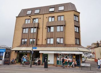 Thumbnail 1 bed flat for sale in Gerston Road, Paignton