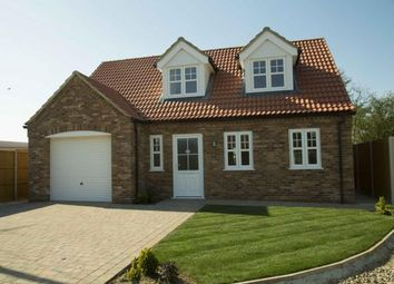 Thumbnail 3 bed bungalow for sale in Clenchwarton, Kings Lynn, Norfolk