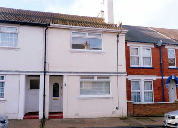 Thumbnail 3 bed terraced house for sale in Empire Road, Dovercourt