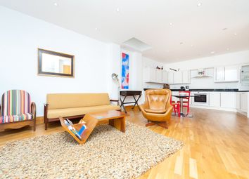 Thumbnail 3 bedroom end terrace house for sale in Newington Green Road, Stoke Newington, London