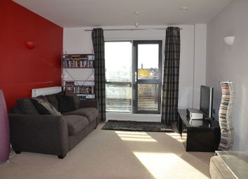 Thumbnail 1 bed flat to rent in The Avenue, West Ealing, London.