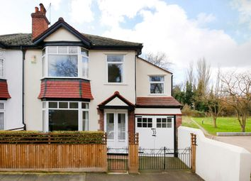 Thumbnail 4 bed semi-detached house for sale in Bournville Road, Catford