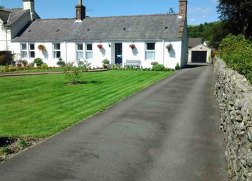 Thumbnail 2 bed cottage for sale in Ayr Street, Moniaive, Thornhill