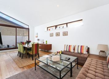 Thumbnail 2 bed mews house to rent in Zulu Mews, London
