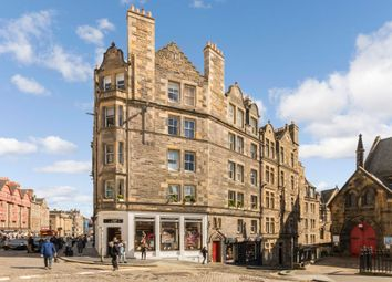 1 bed flat for sale in 1/7 Upper Bow, Edinburgh EH1