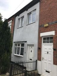 Thumbnail 2 bed terraced house for sale in Third Street, Goole