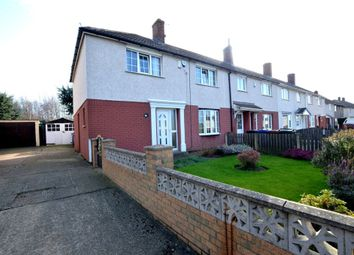 Thumbnail 4 bed end terrace house for sale in Taylor Crescent, Grimethorpe, Barnsley