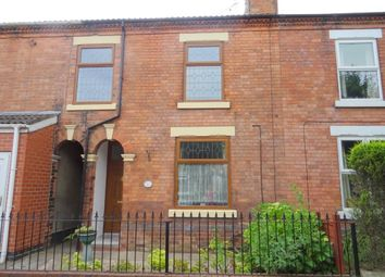 Thumbnail 3 bed terraced house to rent in Ivy Grove, Ripley