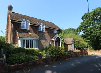 Thumbnail 3 bed detached house for sale in Hungerford, Bursledon, Southampton