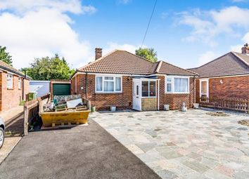 Thumbnail 3 bed bungalow for sale in Park Gate, Southampton, Hampshire