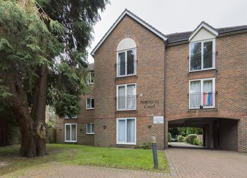 Thumbnail 1 bed flat for sale in Westwood Road, Southampton