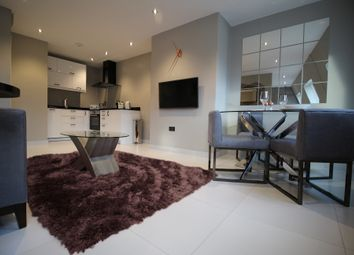 Thumbnail 1 bed flat to rent in Park Square, Leeds