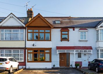Thumbnail 5 bed terraced house for sale in Beehive Lane, Ilford
