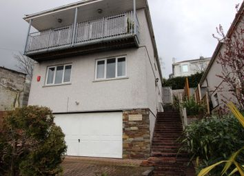 Thumbnail 4 bedroom detached house to rent in Elm Road, Mannamead, Plymouth