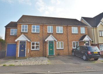 Thumbnail 2 bed detached house to rent in Holmer Cross, Usterdale Road, Saffron Walden