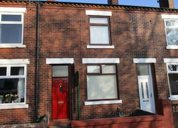Thumbnail 2 bed terraced house to rent in Poplar Street, Leigh, Greater Manchester