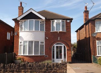 Thumbnail 3 bed detached house to rent in Trentham Drive, Nottingham