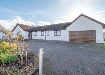 Thumbnail 5 bed detached house for sale in King David Drive, Inverbervie, Montrose