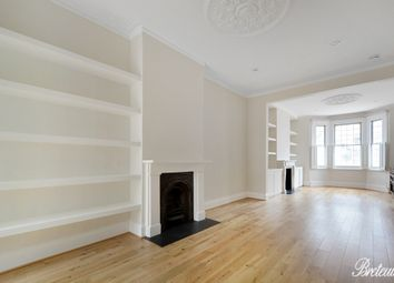 Thumbnail 5 bed terraced house to rent in Chaldon Road, London