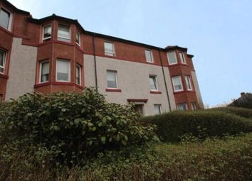 Thumbnail 2 bed flat for sale in Broomknowes Road, Glasgow, Lanarkshire