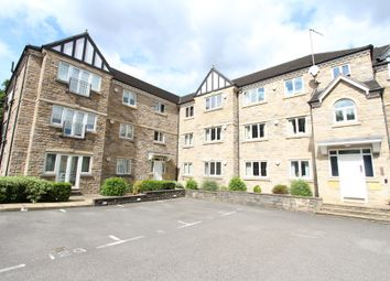 Thumbnail 2 bed flat to rent in Flat 3 Beauchief Manor, Sheffield