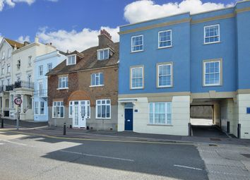 Thumbnail 1 bed flat to rent in Saxon Place, Central Parade, Herne Bay, Kent