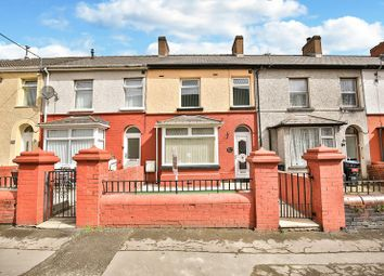 2 bed property for sale in Curre Street, Cwm, Ebbw Vale NP23