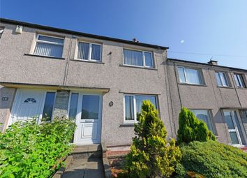 Thumbnail 3 bed terraced house for sale in 128 Victoria Road, Whitehaven, Cumbria