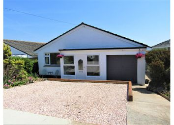 Thumbnail 2 bed detached bungalow for sale in Field Close, Paignton