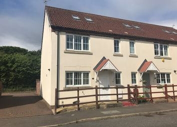 Thumbnail 3 bed semi-detached house for sale in Raven's View, Witham St. Hughs, Lincoln