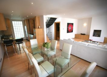 Thumbnail 3 bedroom end terrace house for sale in Eton Garages, Lambolle Place