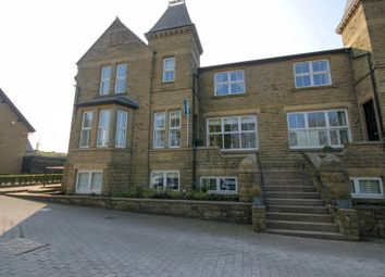 Thumbnail 5 bed town house for sale in Broadhead Road, Turton, Bolton