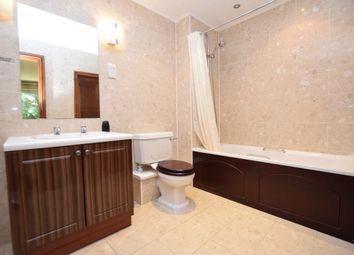 Thumbnail 1 bed flat to rent in Church Lane North, Darley Abbey, Derby
